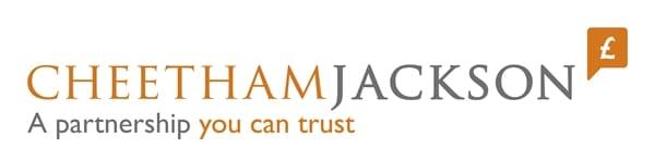 Cheetham Jackson logo